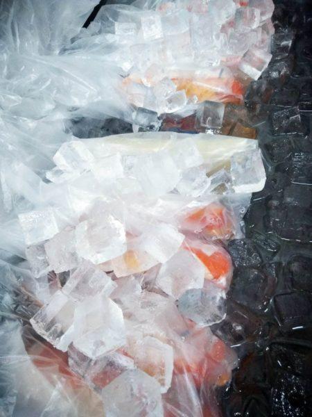 氷温解凍とは